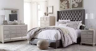 Astonishing Ailey Bedroom Set In Cardi S Furniture Bedroom Sets ...