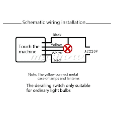 touch lamp control switch wiring diagram wire center \u2022 Westek 6503HBLC 3 way touch lamp switch control dimmer sensor switch 1 4 for bulbs rh weekendmoms club house wiring diagram switch 3 speed switch wiring diagram