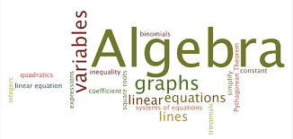 Image result for algebra