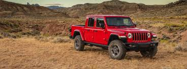 2020 Jeep Gladiator Engine Specs Power Output And Towing