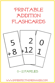 Free Printable Preschool Number Flash Cards  Matte  Pinterest Make Flash Cards Free