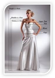 Wedding Dress Size Chart Size Chart Wedding Dresses Australia Online