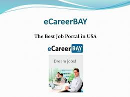 Best Job Portal In Usa Job Vacancies In Florida Ecareerbay Career Usa By