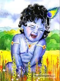 Cute Lord Krishna Hd (#2275065) - HD ...