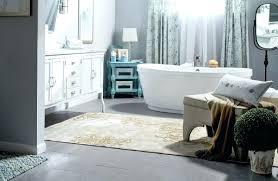home goods bath rugs bathroom digitallyleeds