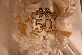 50th Anniversary Cupcake Decorations 50th Wedding Anniversary Fondant Cakes 50th Wedding Anniversary