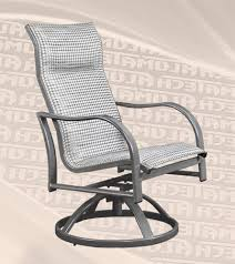 caymen sling line patio furniture