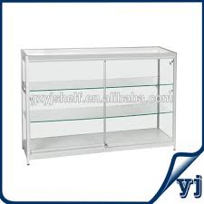 Aluminium Display Stands Magnificent Glass Perfume Display Standsaluminium Frame Glass Showcasewall