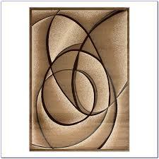 allen roth area rugs beautiful allen roth lamport ivory rectangular indoor moroccan area for