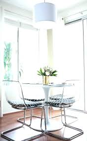 acrylic round dining table perspex legs ltd contemporary