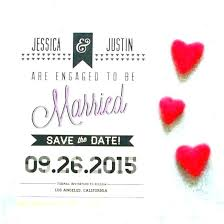 Save The Date Bookmark Template Email Free Uk Baby Shower