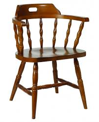 wood captain dining chairs captains armchair wooden dining arm chairs