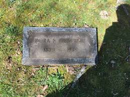 "Dora S. ""Iva"" Hale Pickering (1875-1939) - Find A Grave Memorial"