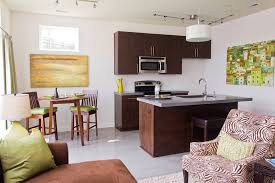 Open Plan Kitchen Dining Living Room Designs Best Small Open