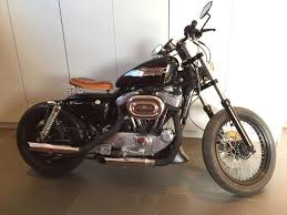 1996 harley davidson sportster bobber other gumtree