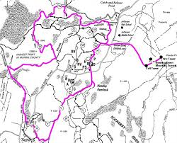 gone hikin' mahlon dickerson reservation (morris county, nj) Loantaka Park Trail Map i found an old map online that shows the former the ski trails that are not on the mahlon dickerson reservation trail map 114 Loantaka Way Madison NJ