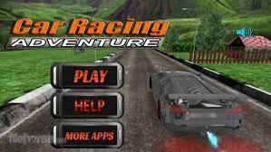 car racing adventure 2021