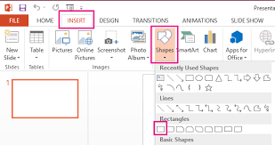 Add A Border To A Slide Office Support