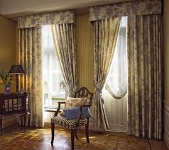 Living Room Curtain Styles Living Room Curtains Country Style Idea Furniture Design Ideas