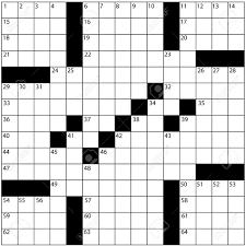 blank crossword puzzle grids printable 91 blank crossword puzzle 20 words a blank newspaper style