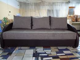 <b>Диван</b>-кровать <b>Гармония серый</b> - Фабрика диванов ...