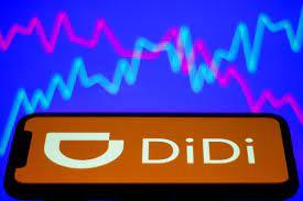 China's Didi facing a record fine ...
