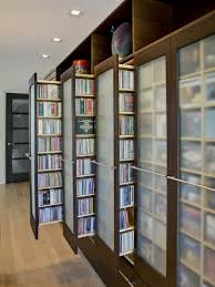 DVD Cabinet With Doors For Storage   Interior Decorations