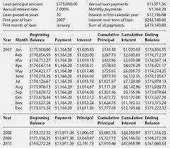 Interest And Amortization Calculator Accounting Amortization Calculator