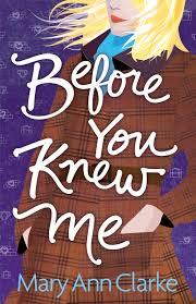 Home - MaryAnn Clarke Scott Author