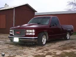 1995 Chevrolet Silverado id 1718