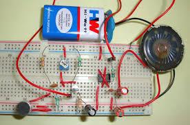 simple audio amplifier circuit diagram using 555 timer ic simple audio amplifier circuit using ic 555