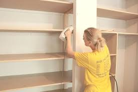 Wonderful Easy Closet Shelves Easy Diy Wall To Wall Closet Storage