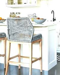 woven seat bar stools woven seat bar stools white wood bar stools with rush seats awesome