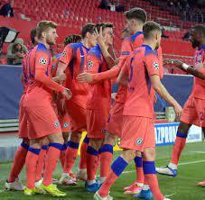 Vor Halbfinal-Einzug: FC Chelsea gewinnt 2:0 gegen den FC Porto - WELT