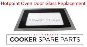 a shattered piece of oven door glass may not seem like a major issue but there s a chance that valuable heat will be allowed to escape your appliance