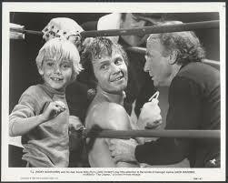 The Champ '79 CHILDSTAR RICKY SCHRODER ...