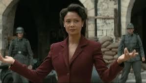 Elizabeth olsen as wanda maximoff/scarlet witch. Promo For Westworld Season 3 Episode 6 Decoherence