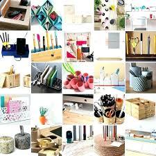 diy desk organizer ideas. Contemporary Ideas Diy Desk Organization Ideas Organizer Lovable Work  Marvelous Office Furniture Design   Inside Diy Desk Organizer Ideas O