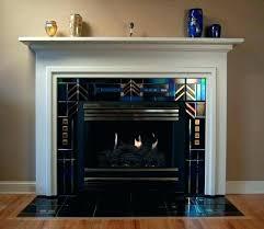 black fireplace surround black fireplace surround metal