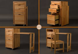 spacesaving furniture. Modern Space Saving Outdoor Furniture With Home Office The Owner Builder Spacesaving