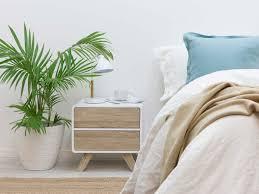 bedroom furniture bedside tables. Mocka Kennedy Bedside Table With Piper Rug Bedroom Furniture Tables