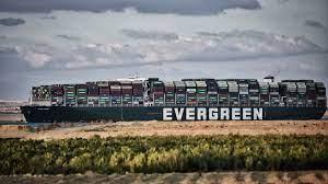 Nach Havarie im Suezkanal : Kanalbehörde gibt