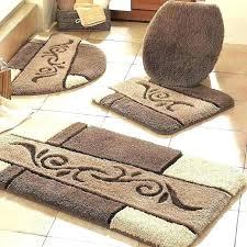custom bath rug bathroom rug sizes amazing bathroom rugs or medium size of bathroom rug sets custom bath rug
