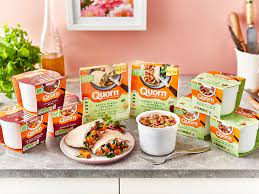 Quorn Owner Monde Nissin Aims For ...