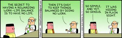 where i sometimes feel work life balance theory is headed ur where i sometimes feel work life balance theory is headed