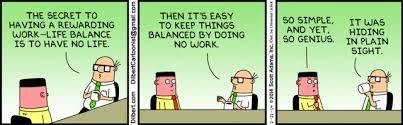 where i sometimes feel work life balance theory is headed ur where i sometimes feel work life balance theory is headed