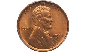Lincoln Wheat Penny Value Chart These 20 Pennies Are Worth A Combined 5 5 Million Work