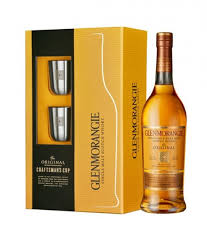 send glenmorangie whisky 70cl and tumblers gift set