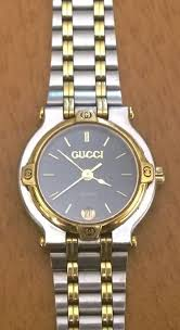 Gucci 9000l Watch Auctions Catawiki Gucci 9000l Elegant Womens Watch In Good Condition