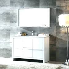 48 inch closet doors inch mirror white modern bathroom vanity with x mirrored closet doors 48 inch closet doors